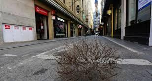 Covid 19 6:11am feb 10, 2021 Melbourne In A World Of Pain As Coronavirus Lockdown Bites