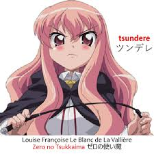 There are certain types of anime girls which i like and certain. Dere Types Tsundere Yandere Kuudere Dandere Others Japanese With Anime
