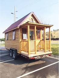mobile tiny house for sale. Exterior Image Of Tiny House. Mobile House For Sale U