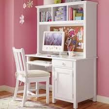 kid desk furniture. Kids\u0027 Desks \u0026 Chairs: Kids White Classic Wooden Walden Desk In Chairs Kid Furniture A