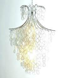 capiz lotus flower chandelier lotus flower chandelier large shell ball capiz shell lotus flower chandelier