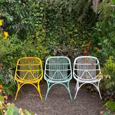 summer outdoor furniture. (Image Credit: Terrain) Summer Outdoor Furniture