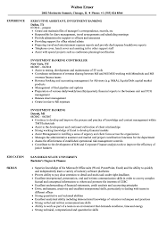 Resume Examples Banking Investment Banking Resume Samples Velvet Jobs 9
