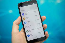 It is named bitcoin mobile miner and promises fast gains. Sikurphone Is First Phone With Built In Cryptocurrency Wallet Cnet