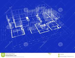 Small Picture House building blueprints