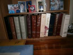 Family Photo Albums The Value And Importance Of Keeping A Family Photograph