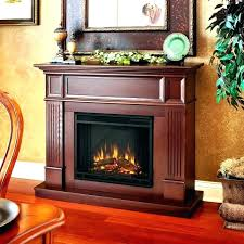 33 electric fireplace insert electric fireplace in inch wide
