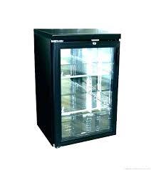 glass door mini refrigerator mini fridge glass door small glass door fridge small glass doors terrific