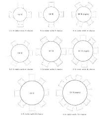 dining table size round dining table dimensions dining table size for 8 table round dining table
