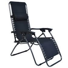 new lounge chair zero gravity folding recliner patio pool