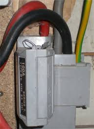 richard coombs electrical safety dunblane meter socket replacement parts at Bad Electric Meter Wiring