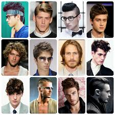 Types Of Hairstyle For Man awesome types of haircuts and styles kids hair cuts 1886 by stevesalt.us