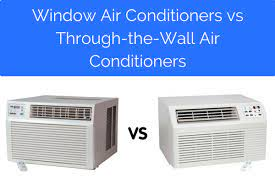 window ac vs wall ac which air