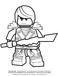 Ninjago Jay Drawing At Getdrawingscom Free For Personal Use