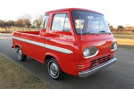 1965 Ford Econoline Pickup for sale on BaT Auctions - sold for ...