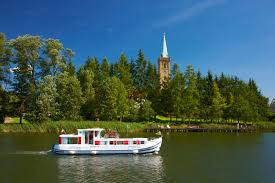 H2olidays : Destinations on the Canals and Waterways of France and ...