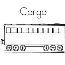 Train learning to count numbers. Top 26 Free Printable Train Coloring Pages Online
