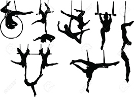 Small Picture trapeze silhouette Google Search line art Pinterest