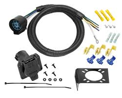 7 way wiring harness change your idea wiring diagram design • tow ready 20224 7 way trailer wiring harness connector 7 way wiring harness t 7 way wiring harness for 2006 jeep liberty