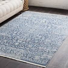 excellent mendelsohn vintage persian traditional blue area rug reviews within vintage area rugs ordinary