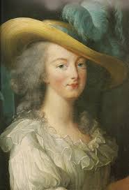 Vigée Lebrun and Marie Antoinette. I was so fortunate as to be on very pleasant terms with the Queen. - vigee-lebrun-and-marie-antoinette-L-u1IMa4