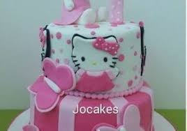 Simple Birthday Cake Ideas Girl Colorfulbirthdaycakesml