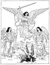 Risultati immagini per Archangel Michael Gnosticism