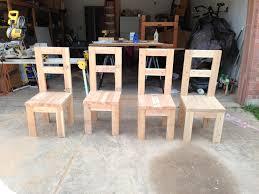 farm dining room table. Modern Farmhouse Dining Room Table With 2x4 Chairs Farm F