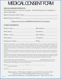 Medical Authorization Form Template Medical Authorization Forms For Grandparents Toretrackboxco 22