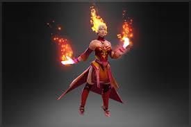 fiery soul of the slayer dota 2 wiki