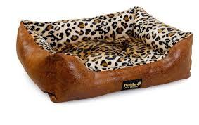 Купить <b>Лежак</b> для собак и кошек <b>PRIDE прямоугольный Кения</b> ...