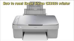 Si le produit est hors tension, vérifiez que le câble. Telecharger Driver Imprimante Epson Stylus Cx3650