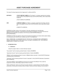 purchase agreement sample business purchase agreement template agreement of purchase and