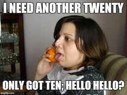 Wrong Number Rita Meme Generator - Imgflip via Relatably.com
