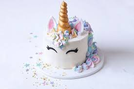 Unicorn Cake Recipes Deliciouscomau