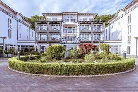 Grand Hotel Binz - Home