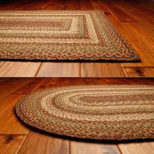 cotton braided rug best jute braided rugs accessories images on cotton braided rugs made in usa