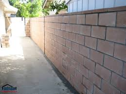concrete block walls design ender realtypark co cinder wall