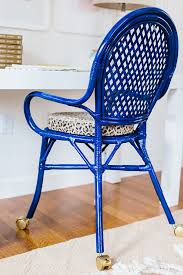 terrace furniture ideas ikea office furniture. Ikea Hack: DIY Cobalt Office Chair Terrace Furniture Ideas M