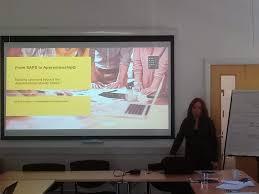 Ux Design Apprenticeship London Apprenticeship Quality Toolkit Presented In London