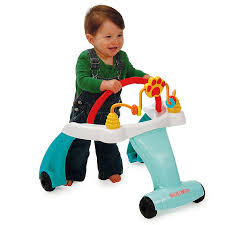 Stationary Baby Walker - More information - Modni Auto