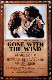 gone the wind film
