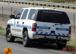 2006 chevrolet tahoe k 9 unit