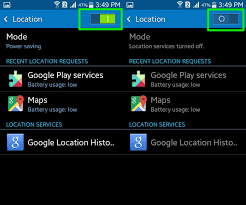 how to disable google location tracking (android ios web) ubergizmo Google Maps Pacman Disable disable google location (1) How Can I Play Pac Man On Google Maps