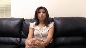 Penelope Backroom Casting Couch on YourPorn. Sexy