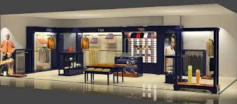 store display furniture. HIgh Quality Retail Wooden Cloth Store Display Furniture \u0026 Clothing Showcase For Sale I