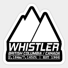 Whistler Shirt Size Chart Philippines Ski Whistler British Columbia Canada Skiing And Snowboarding