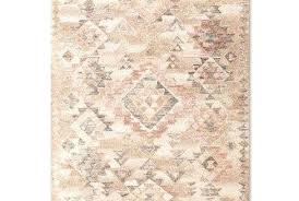 home design traditional target pink rug of area gray 5 threshold runner