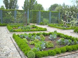 Kitchen Garden Layout Kitchen Gardens Design Beautiful Vegetable Garden Design Layout