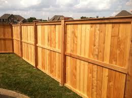 Custom Privacy Fence Designs Brandon M Brandonsmathis On Pinterest